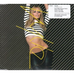 Kylie Minogue - Slow - CD2 - CD Maxi Single