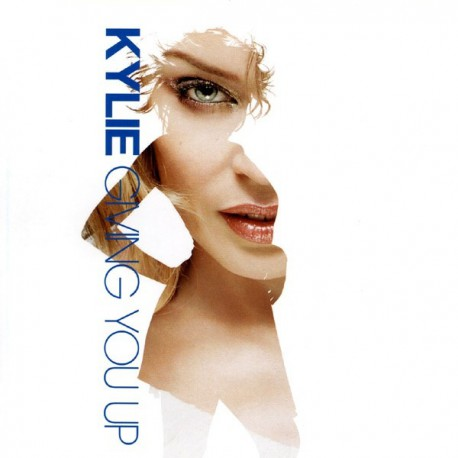 Kylie Minogue - Giving You Up - CD Maxi Single