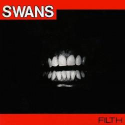 Swans - Filth - LP Vinyl