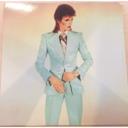 David Bowie ‎- Unreleased Demos 1966-1970 - LP Vinyl - Picture Disc