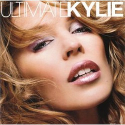 Kylie Minogue - Ultimate Kylie - Double CD Album