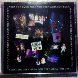 Tribute ABBA For Ever - 40th Anniversary - CD Album