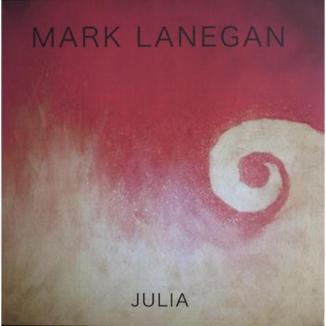 Mark Lanegan ‎– Julia - LP Vinyl