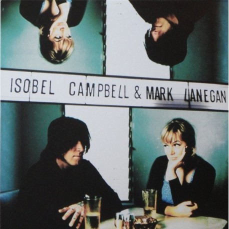 Isobel Campbell & Mark Lanegan – Live La Route Du Rock Saint-Malo