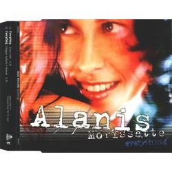 Alanis Morissette - Everything - CD Maxi Single Promo