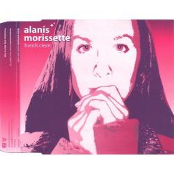 Alanis Morissette - Hands Clean - CD Maxi Single Promo