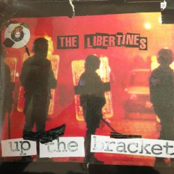 Libertines, The ‎– Up The Bracket - LP Vinyl