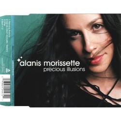 Alanis Morissette - Precious Illusions - CD Maxi Single