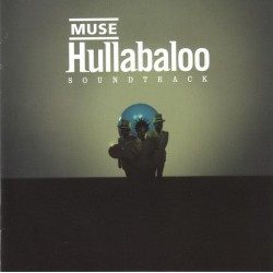 Muse ‎- Hullabaloo Soundtrack - Double CD Album