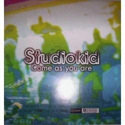 Studiokid (Nirvana) - Come As You Are - CD Single