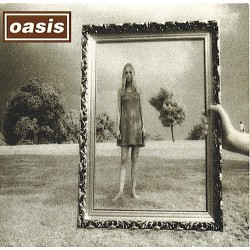 Oasis - Wonderwall - CD Single