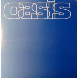 Oasis - Stop Crying Your Heart Out - CD Single Promo
