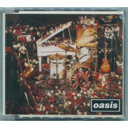 Oasis - Don't Look Back In Anger - CD Maxi Single