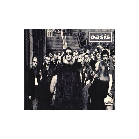 Oasis - D'You Know What I Mean? - CD Maxi Single - Digipack