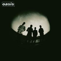 Oasis - Lyla - CD Maxi Single