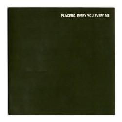 Placebo - Every You Every Me - CD Single Promo