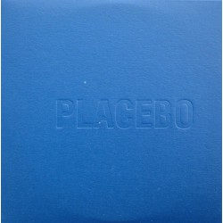 Placebo - The Bitter End - CD Single Promo