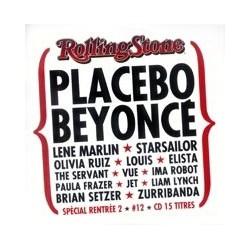 Placebo - Johnny And Mary - Compilation - Rolling Stone Magazine 12 - CD Album