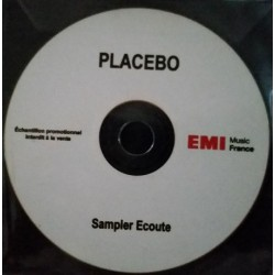 Placebo - The Biiter End - Special K - Sampler Promo France - CDr Single