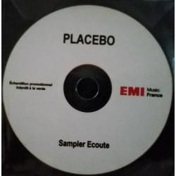 Placebo - The Biiter End - Special K - Sampler Promo France - CDr Single
