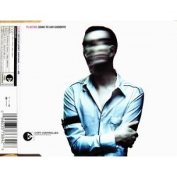 Placebo ‎- Song To Say Goodbye - CD Maxi Single