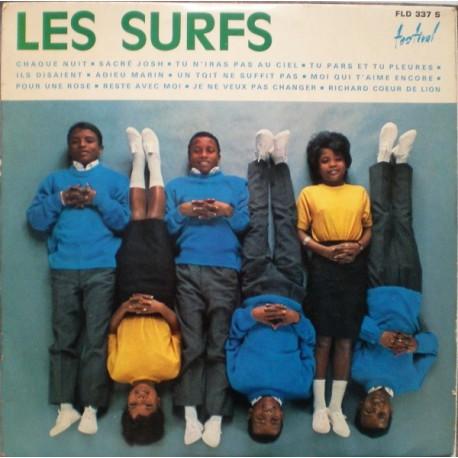 Les Surfs – Les Surfs- LP - Vinyl