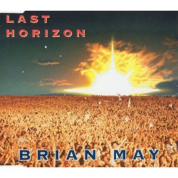 Brian May (Queen) - Last Horizon - CD Maxi Single