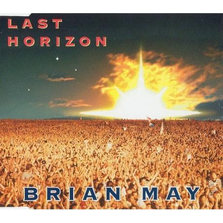 Brian May (Queen) - Last Horizon - CD Maxi Single
