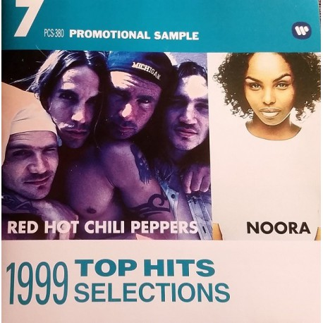 Red Hot Chili Peppers ‎- Sacar Tissue - CD Japan Promo - Compilation