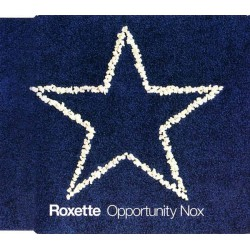 Roxette ‎- Opportunity Nox - CD Maxi Single