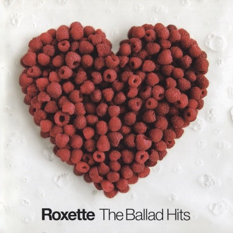 Roxette - The Ballad Hits - CD Album