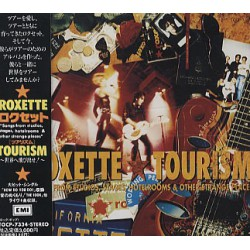 Roxette ‎- Tourism - CD Album