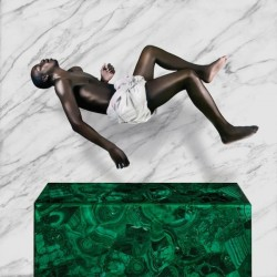 Petite Noir ‎– La Vie Est Belle / Live Is Beautiful - Double LP Vinyl + MP3 Code