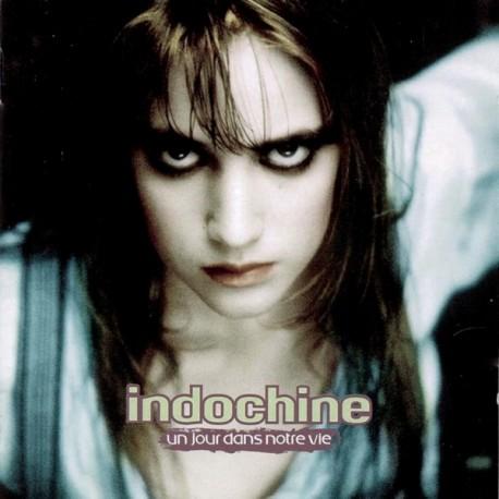 Indochine – Un Jour Dans Notre Vie - LP Vinyl