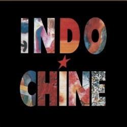 Indochine ‎– Le Baiser - LP Vinyl