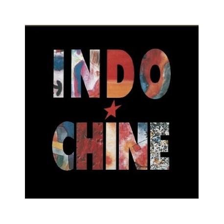 Indochine – Le Baiser - LP Vinyl