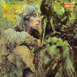 John Mayall ‎– Blues From Laurel Canyon - LP Vinyl