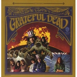 The Grateful Dead ‎– The Grateful Dead - LP Vinyl