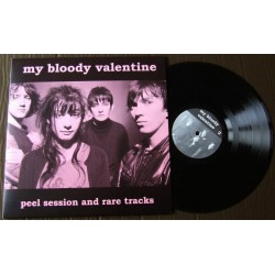 My Bloody Valentine – Peel Session And Rare Tracks