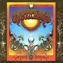 The Grateful Dead ‎– Aoxomoxoa - LP Vinyl
