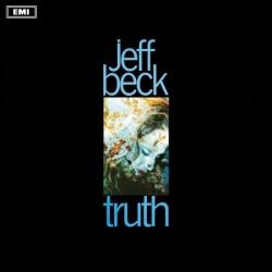 Jeff Beck – Truth - LP Vinyl