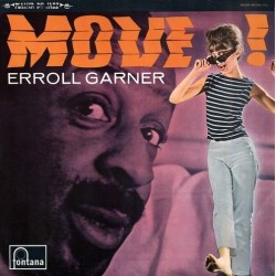 Erroll Garner ‎– Move! - LP Vinyl