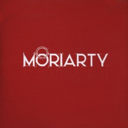 Moriarty - Epitaph - Double LP Vinyl