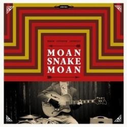 Bror Gunnar Jansson - Moan snake moan - LP Vinyl