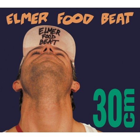 Elmer Food Beat – 30 Cm - LP Vinyl