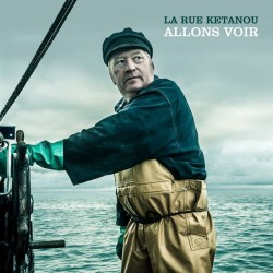La Rue Kétanou – Allons Voir - LP Vinyl