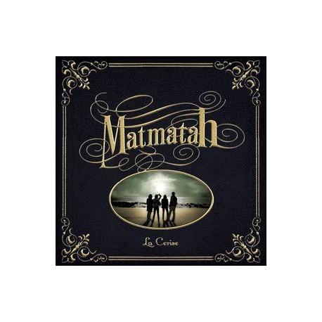 Matmatah – La Cerise - LP Vinyl