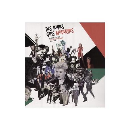 Compilation - Des Jeunes Gens Mödernes - Various Artists - LP Vinyl