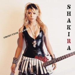 Shakira ‎– Objection (Tango) - CD Single
