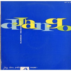 Django Reinhardt – Django - LP Vinyl